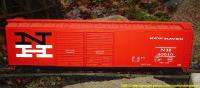 New Haven Güterwagen (Boxcar) 40510