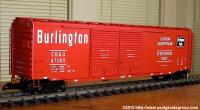 Burlington Route Güterwagen (Box car)47065