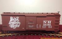 New York, New Haven & Hartford gedeckter Güterwagen (Boxcar) 32165