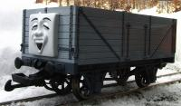 Güterwagen Troublesome Truck 2