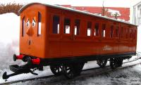Annie Personenwagen (Passenger car) - Thomas & Friends