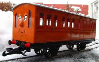 Clarabel Personenwagen (Passenger car) - Thomas & Friends