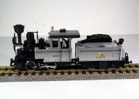 Dampflok (Steam Loco) vom 120-Jahre-Set, Limited Edition