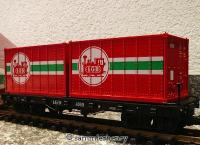 Containerwagen (Container car)