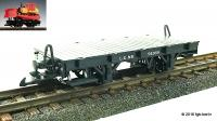 Lake George & Boulder Flachwagen (Flat car) 94369