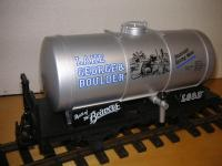 Lake George & Boulder Kesselwagen (Tank car)