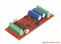5 Ampere DCC  & mfx Decoder - Piko 36125
