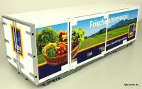 Aldi Container - Gemüse (Container - Vegetables)