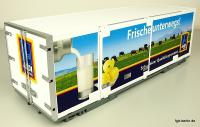 Aldi Container - Milch (Container - Milk)