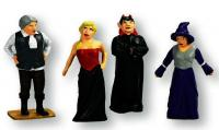 Faust Figuren (Figures) Set 2