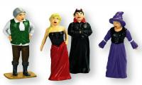 Faust Figuren (Figures) Set 1