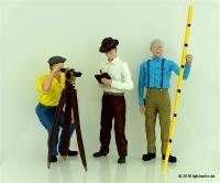 Hilow Brothers Vermessungsgesellschaft (Surveying Company)