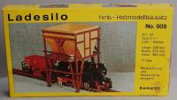 Ladesilo (Storage hopper)