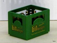 Bierkiste (Beer crate) - Bitburger