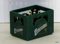 Bierkiste (Beer crate) - Wernesgrüner