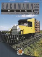 Bachmann Trains Katalog (Catalogue) 2006