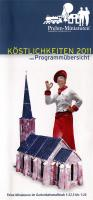Prehm Miniaturen Katalog (Catalogue) 2011