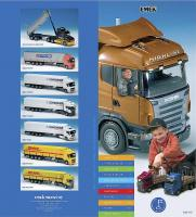 EMEK Katalog (EMEK Catalogue) 2006