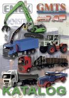 EMEK Katalog (Catalogue) 2015