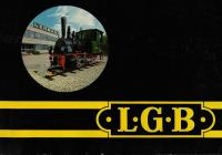 LGB Katalog (Catalogue) 1979-80 (Deutsch/German)