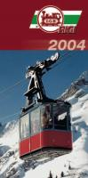 LGB Rigi Katalog (Catalogue) 2004