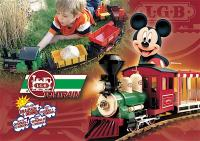 LGB Toy Train Katalog (Catalogue) 2005