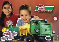 LGB Toy Train Katalog (Catalogue) 2006