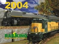 MTH One Gauge Katalog (Catalogue) 2004