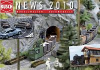Busch Neuheiten (New Items) 2010
