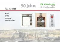 Uhlenbrock Neuheiten (New Items) 2008 (Deutsch/German)