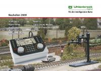 Uhlenbrock Neuheiten (New Items) 2009 (English)