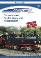 Train Line Neuheiten (New Items) 2014