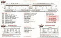 USA Trains Neuheiten (New Items) 1999 - Dateninfo 1