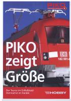 Piko Neuheiten (New Items) 2006 - G-Spur/G-Scale