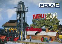 Pola Neuheiten (New Items) 2000