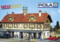 Pola Neuheiten (New Items) 2001