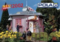 Pola Neuheiten (New Items) 2002