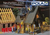 Pola Neuheiten (New Items) 2006