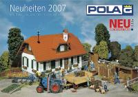 Pola Neuheiten (New Items) 2007