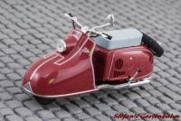 Motorrad (Motorcycle) IWL PITTY