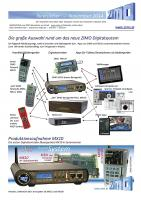 Zimo Newsletter - 2014-11 November (Deutsch)