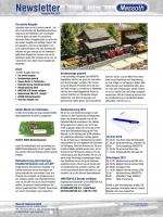 Massoth Newsletter - 2010-05 Mai (Deutsch)