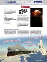 Massoth Newsletter - 2010-12 Dezember (Deutsch)