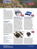 Massoth Newsletter - 2013-10 Oktober (Deutsch)