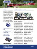 Massoth Newsletter - 2014-05 Mai (Deutsch)