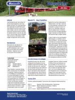 Massoth Newsletter - 2014-07 Juli (Deutsch)