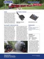Massoth Newsletter - 2014-09 September (Deutsch)