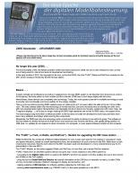 Zimo Newsletter - 2009-12 December (English)