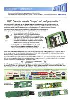 Zimo Newsletter - 2017-03 März (Deutsch)