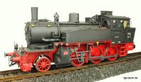 DR Dampflokomotive (Steam locomotive) 91 926
